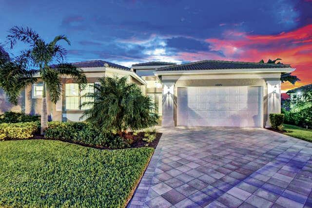 Single Family for Sale at 12373 Whistler Way Boynton Beach, Florida 33473 United States