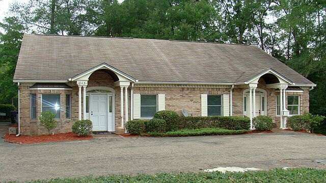 Real Estate for Sale, ListingId:44221128, location: 1845 Jaclif Court Tallahassee 32308