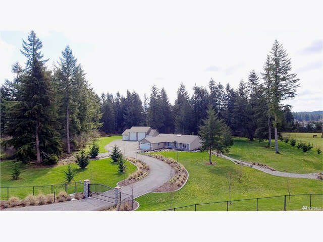Real Estate for Sale, ListingId:44183658, location: 8710 Dawn Hill Lane Se Olympia 98513