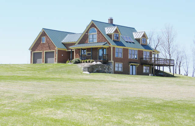 Single Family for Sale at 2286 May Pond Road Barton, Vermont 05822 United States