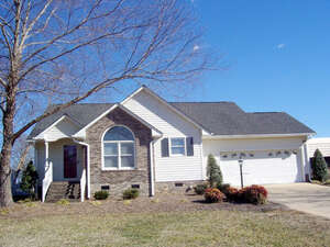 Featured GAFFNEY Real Estate Listing