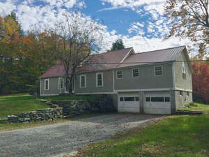 Featured Property in Windham, VT 05359