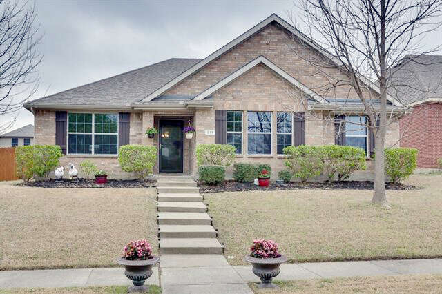 Real Estate for Sale, ListingId:44030229, location: 219 Regal Court Royse City 75189