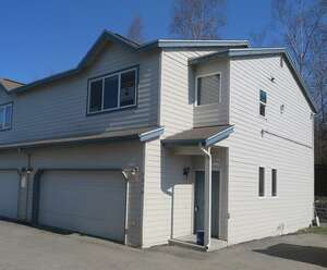 Single Family Home for Sale, ListingId:60584096, location: 7656 BOUNDARY AVE Anchorage 99504