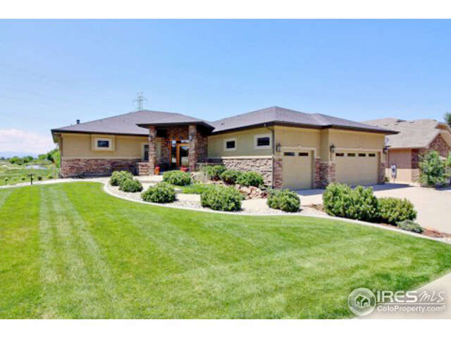 Single Family for Sale at 605 Riverside Ct Greeley, Colorado 80634 United States