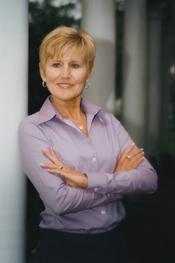 Linda Britt