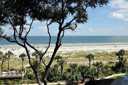 Single Family for Sale at 5406 Hampton Place Hilton Head Island, South Carolina 29928 United States