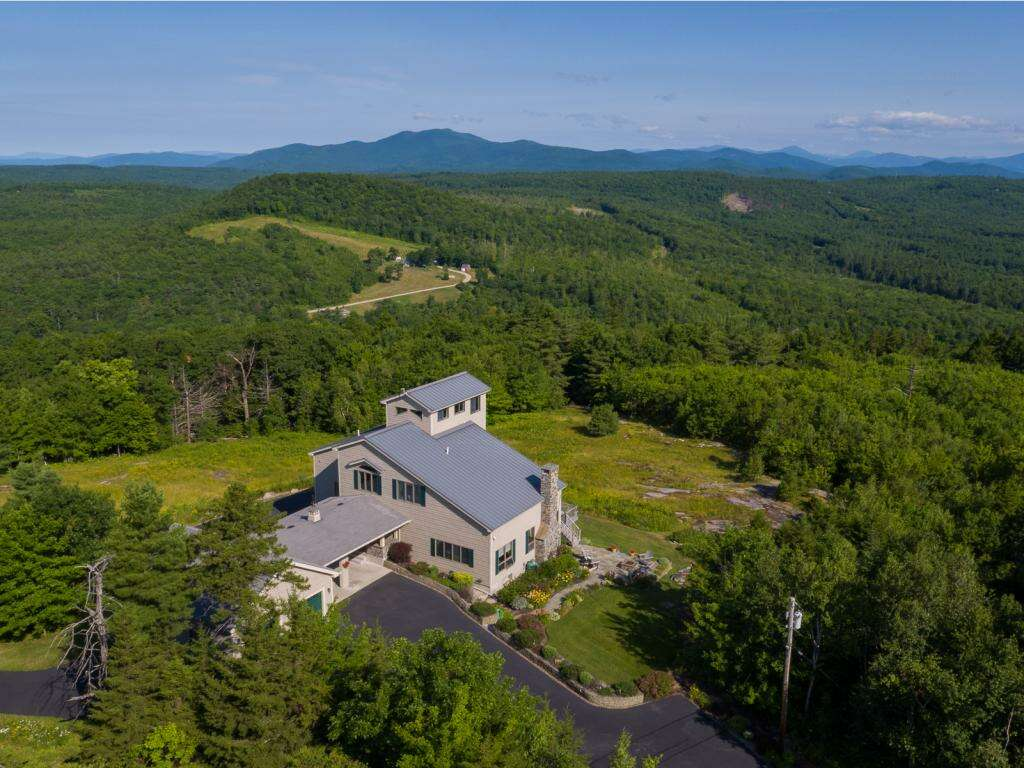 Additional photo for property listing at 57 Upper Trask Mountain  Wolfeboro, New Hampshire 03894 United States