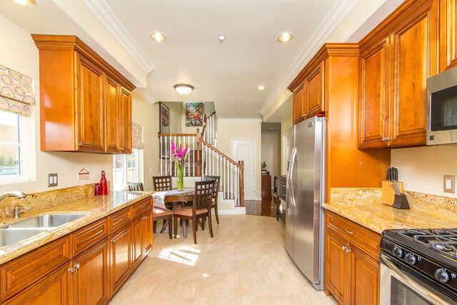 Condominium for Sale at 449 Hamilton Street #a Costa Mesa, California 92627 United States