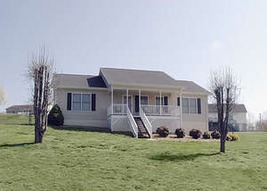 Single Family Home for Sale, ListingId:37817236, location: 6516 Beech Tree Ct Hickory 28601