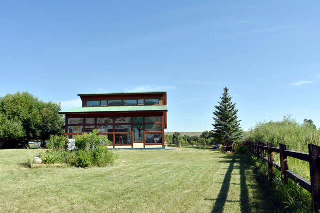 Single Family for Sale at 288 N Fork Rd Lander, Wyoming 82520 United States