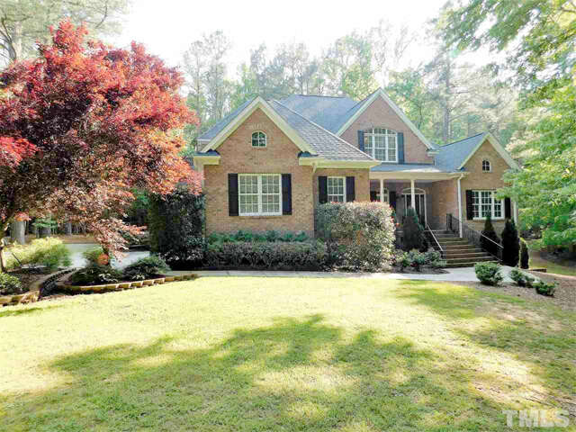 Single Family for Sale at 307 Saddletree Road Oxford, North Carolina 27565 United States