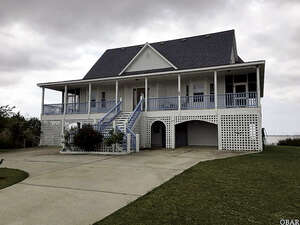 Featured Property in Stumpy Pt, NC 27978
