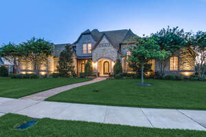 Real Estate for Sale, ListingId: 40059123, Colleyville, TX  76034