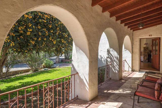 Single Family for Sale at 2746 Reservoir Canyon Road San Luis Obispo, California 93401 United States