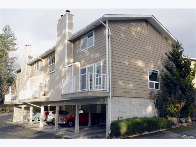 Real Estate for Sale, ListingId:43620482, location: 18528 52nd Ave. W., #C4 Lynnwood 98037