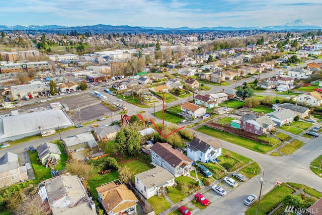 Single Family for Sale at 2118 20th Ave S Seattle, Washington 98144 United States