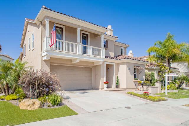Single Family for Sale at 13709 Swift Run Street Moorpark, California 93021 United States