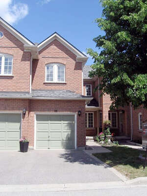 Featured Property in Mississauga, ON L5M 6G5