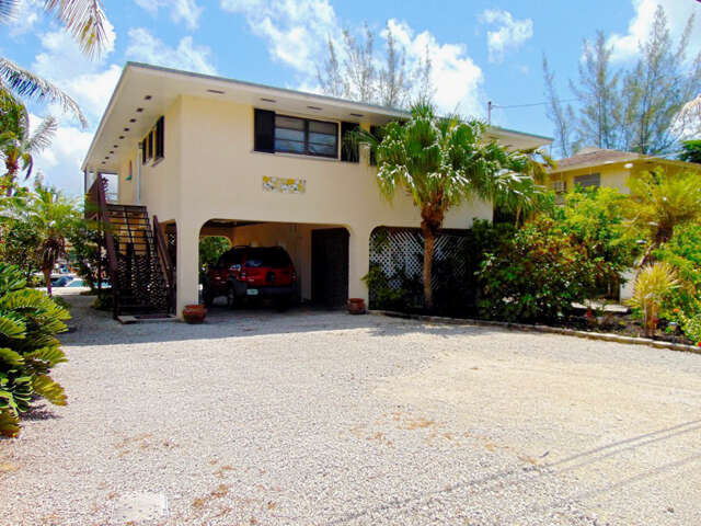 Single Family for Sale at 1049 Gulf Drive Summerland Key, Florida 33042 United States