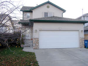 Featured Property in Cochrane, AB