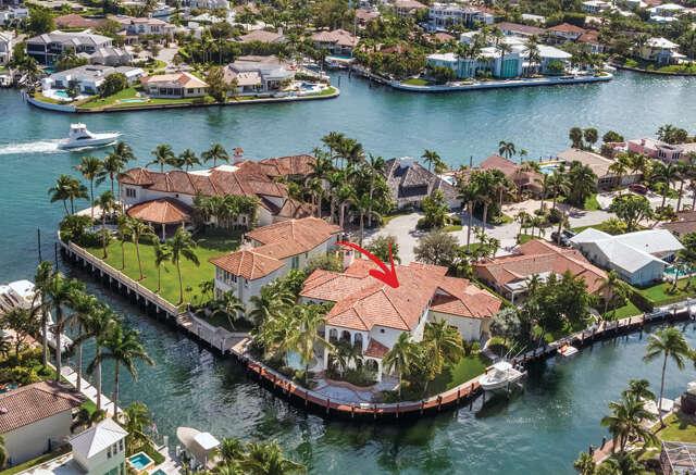Single Family for Sale at 591 Silver Lane Boca Raton, Florida 33432 United States