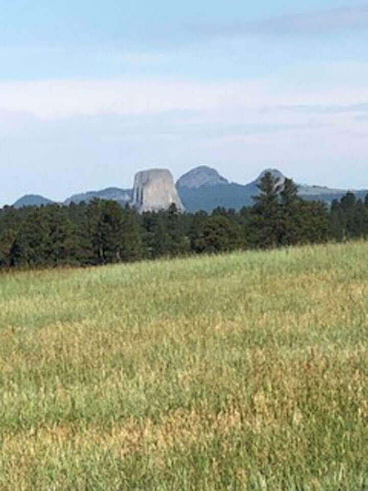 Single Family for Sale at Wy-110 Devils Tower, Wyoming 82714 United States