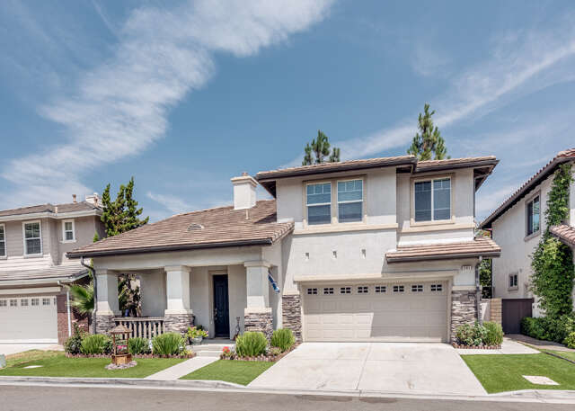 Single Family for Sale at 1165 Oleander Way Simi Valley, California 93065 United States