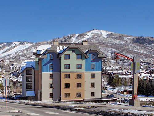 Additional photo for property listing at 2525 Village Drive 33  Steamboat Springs, Colorado 80487 United States