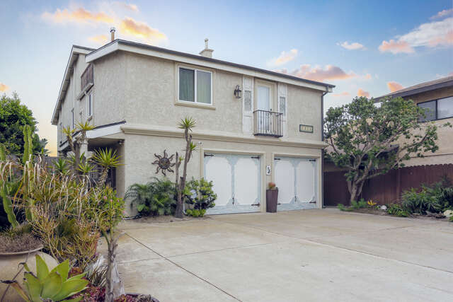 Single Family for Sale at 5324 Seabreeze Way Oxnard, California 93035 United States