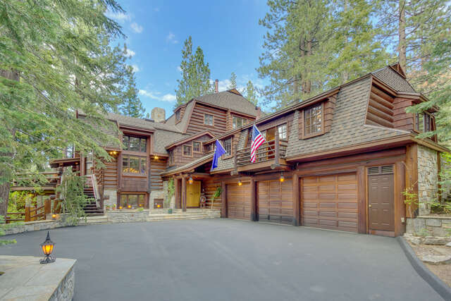 Single Family for Sale at 113 China Garden Ct Glenbrook, Nevada 89413 United States