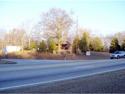 Home Listing at 2285 Jesse Jewell Parkway, GAINESVILLE, GA