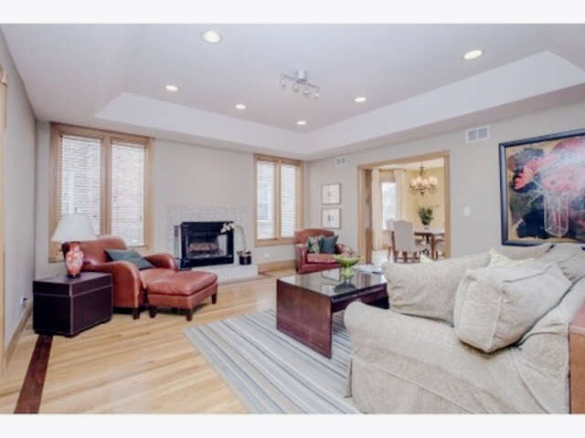 Real Estate for Sale, ListingId:45986756, location: 614 South Madison Street Hinsdale 60521
