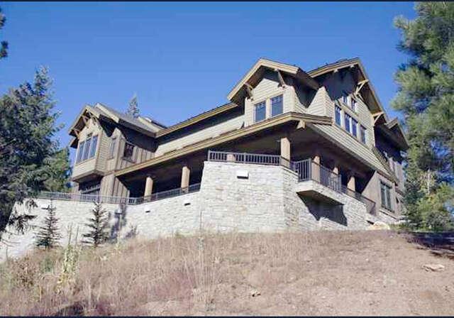 Single Family for Sale at 63 Council Court Tamarack, Idaho 83615 United States