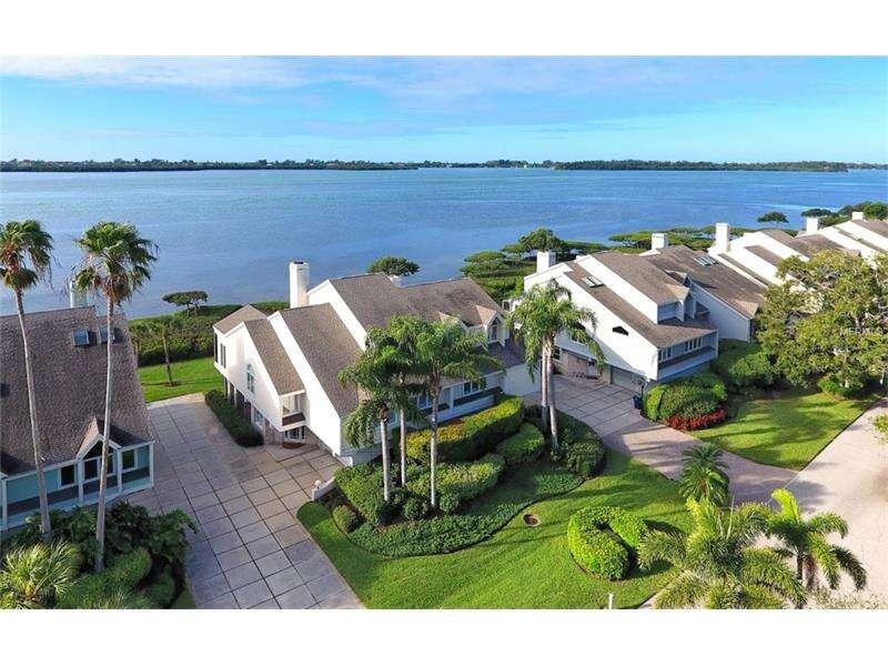 Condominium for Sale at 62 Tidy Island Boulevard Bradenton, Florida 34210 United States