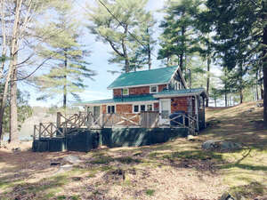 Vacation for Sale, ListingId:33432088, location: 190 Hill Island East Rockport K0E 1L0