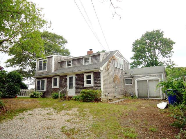 Single Family for Sale at 102 Tahanto Road Pocasset, Massachusetts 02559 United States