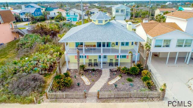 Single Family for Sale at 2660 Ocean Shore Blvd S Flagler Beach, Florida 32136 United States