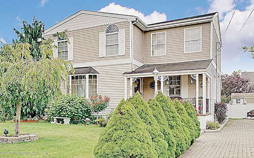 Single Family for Sale at 45 Allen Avenue Manasquan, New Jersey 08736 United States