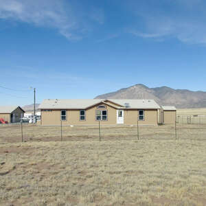 Real Estate for Sale, ListingId: 49955591, Carrizozo, NM  88301