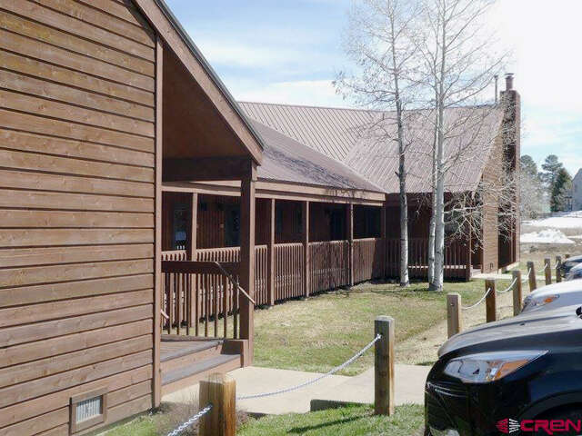 single family home for sale at 301 talisman drive pagosa