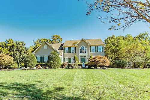 Single Family for Sale at 16 Jefferson Court Jackson, New Jersey 08527 United States