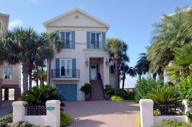 Single Family for Sale at 51 Lands End Drive Destin, Florida 32541 United States