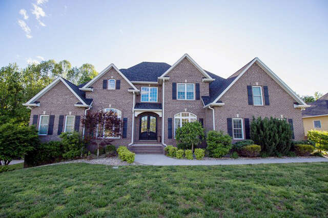 Real Estate for Sale, ListingId:45072339, location: 329 New Heritage Dr Cookeville 38506
