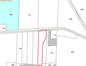 Land for Sale, ListingId:36553831, location: 0 ROUNDTREE ROAD Quitman 31643