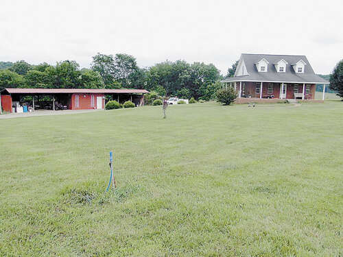 Single Family for Sale at 333 County Road 420 Athens, Tennessee 37303 United States