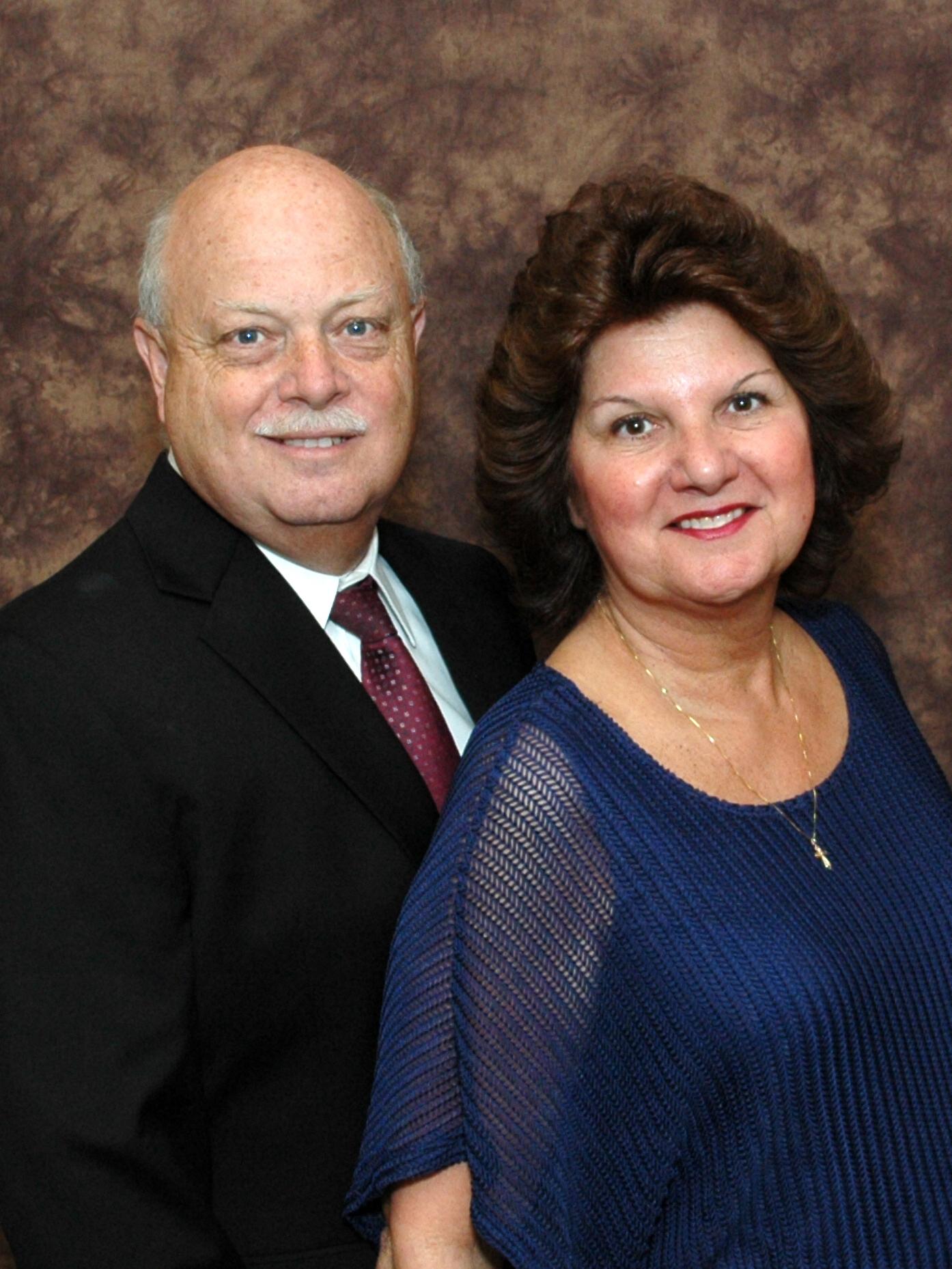 Bob & Diane Keys