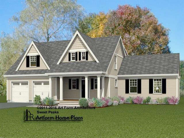 Single Family for Sale at 41 Depot Road Stratham, New Hampshire 03885 United States
