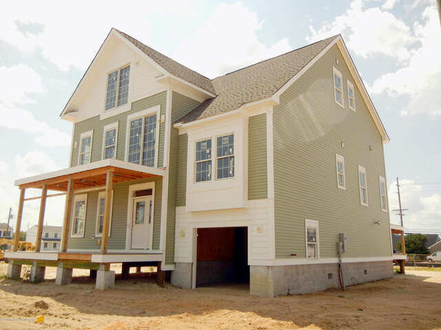 Single Family for Sale at 535 Route 35 Normandy Beach, New Jersey 08739 United States