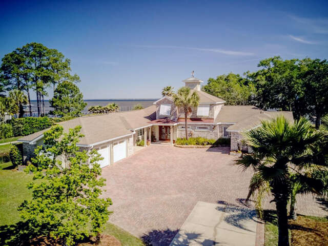 Single Family for Sale at 320 Hideaway Bay Drive Miramar Beach, Florida 32550 United States